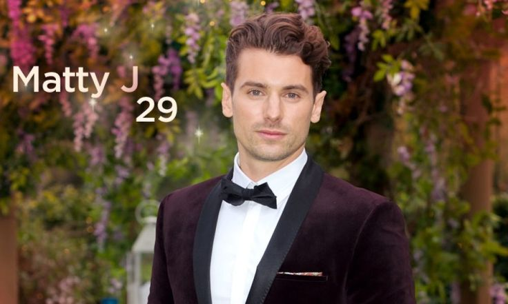 The Bachelor Australia 2017 Revealed? Matty J to Start Filming This Week