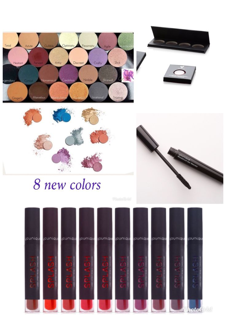 The March Kudos is Amazing !!  Create your own Younique eyeshadow palette  , choose your lip color, and top off your look with Epic mascara!!! Ohhhh my goodness! $72