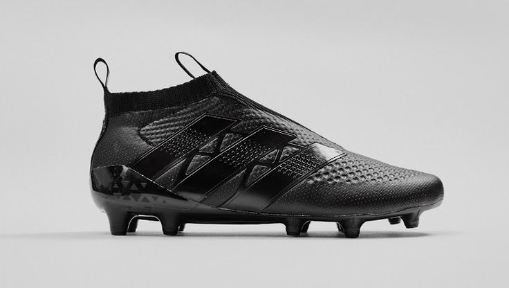 adidas football trainers black