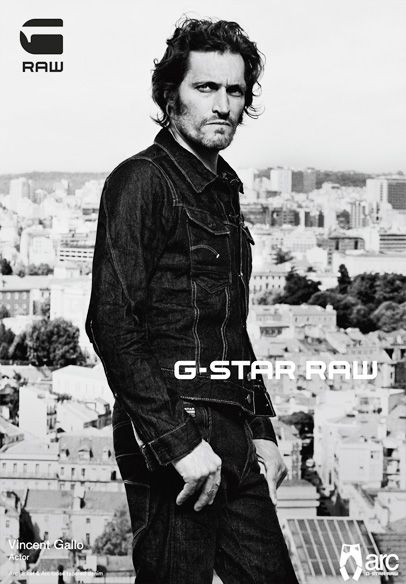 G-Star RAW 2012 Spring Summer Campaign: Designer Denim Jeans Fashion: Season Collections, Runways, Lookbooks and Linesheets