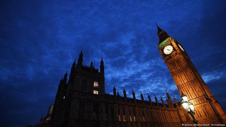 Höchstes britisches Gericht verkündet Brexit-Urteil