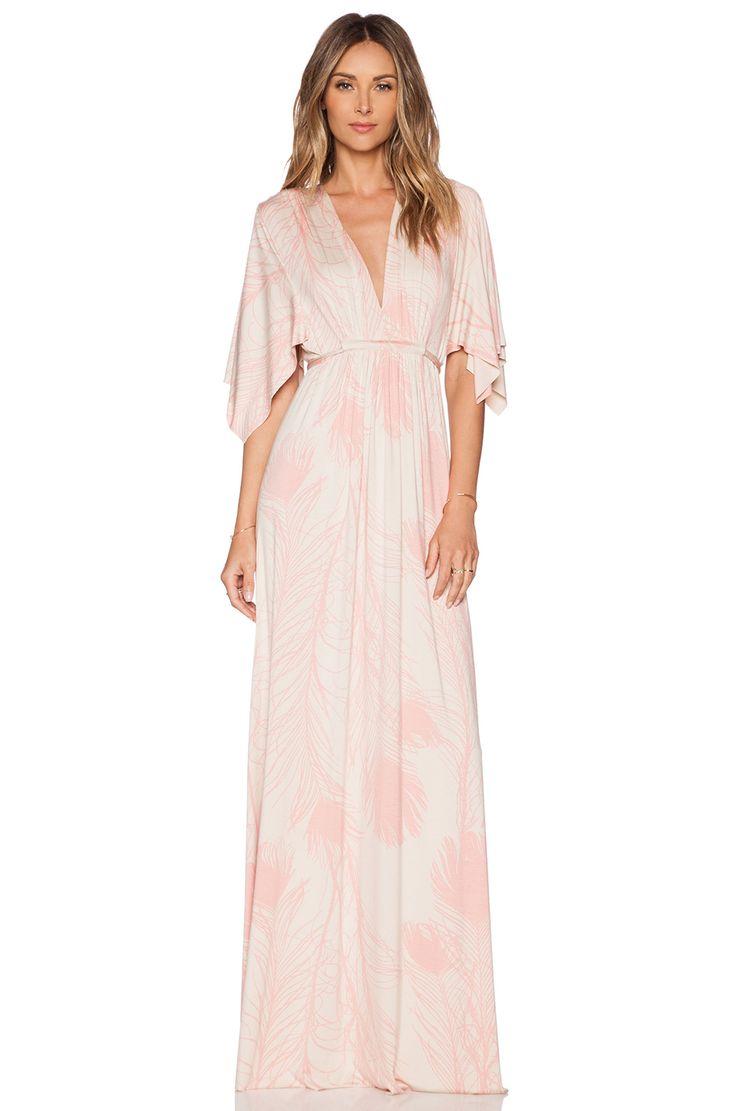 Rachel Pally Caftan Dress in Mesa Quill