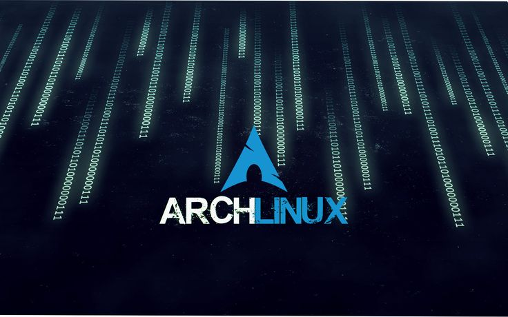ArchLinux wallpaper  http://kde-look.org/content/show.php/ArchLinux+wallpaper?content=165656
