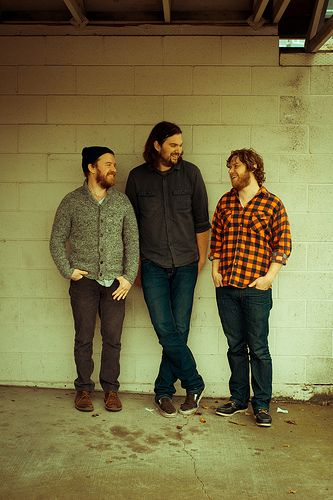 The Cave Singers, another great Seattle band. Saw them at Caffe Mela & Sasquatch 2012