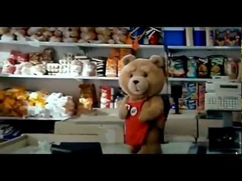 Ted - Supermarkt