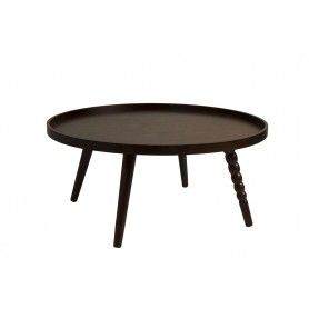 1000 id es propos de tables basses rondes sur pinterest d corer la chambre familiale salon. Black Bedroom Furniture Sets. Home Design Ideas