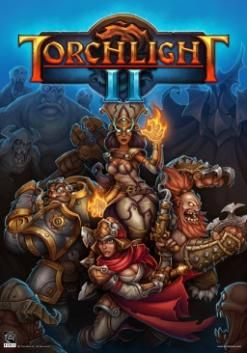 I'm learning all about Torchlight II Video Game at @Influenster!