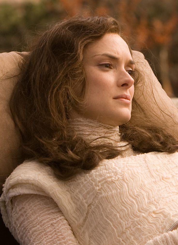 Winona Ryder in Star Trek (2009)