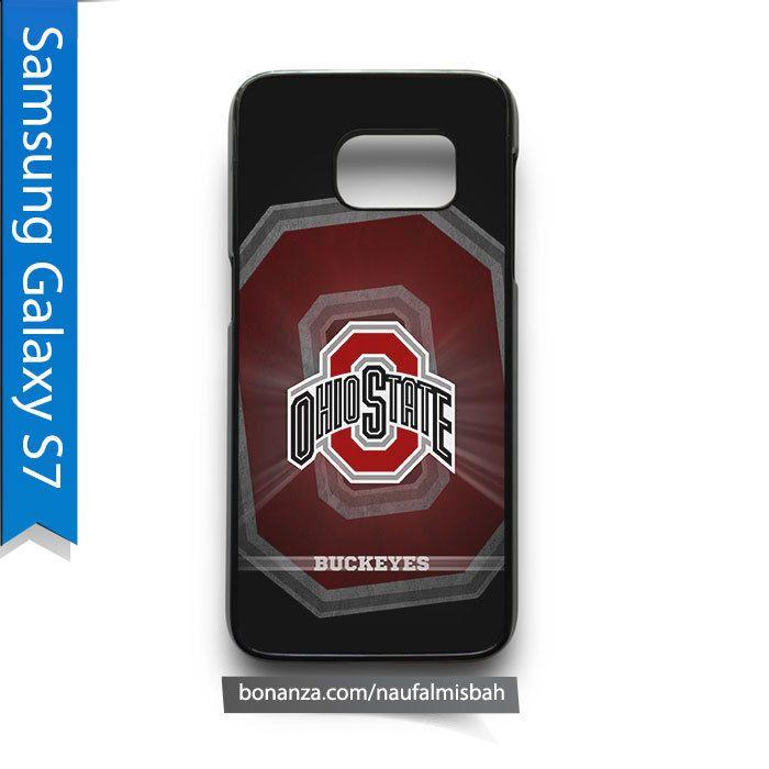 Ohio State Buckeyes Samsung Galaxy S7 Case Cover