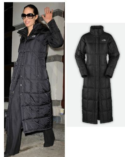 "I need this coat....not many out there that are 54"" long"
