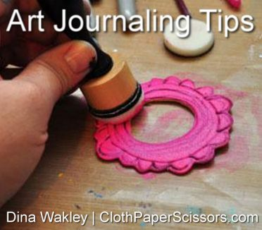 Color Journal Ideas : 144 best in the art journaling zone images on pinterest