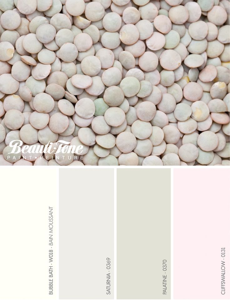 """Inspired by the warm tones of the summer's harvest, #BeautiTone's latest colour - """"Chic Pea"""" - is as cool as it is calming and sophisticated."""