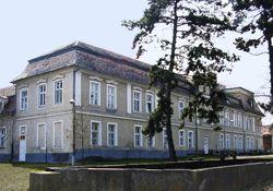 Apponyi-kastély Pálfa