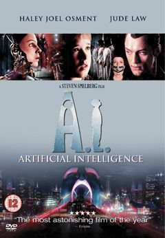 AI Artificial Intelligence | Warner Bros. UK | Movies