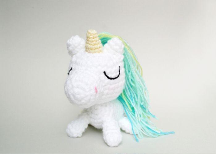Watermelon: Unicornio Plush Toy - Kichink!