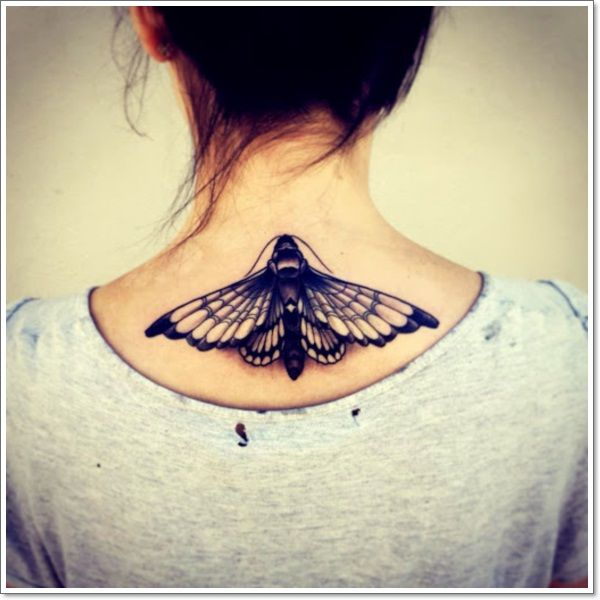 unique butterfly tattoos - Bing images