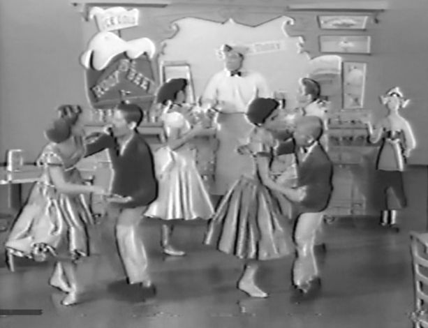 Original Mickey Mouse Club Show: Fun with Music Skits 1