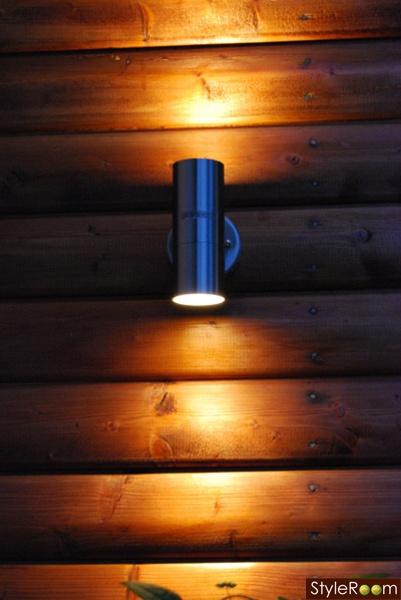 Outdoor lighting alternatives