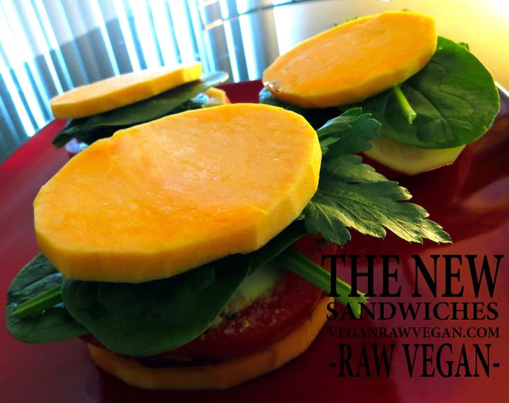 10 best vrvegan recipe videos images on pinterest recipe videos the new sandwiches raw vegan forumfinder Images