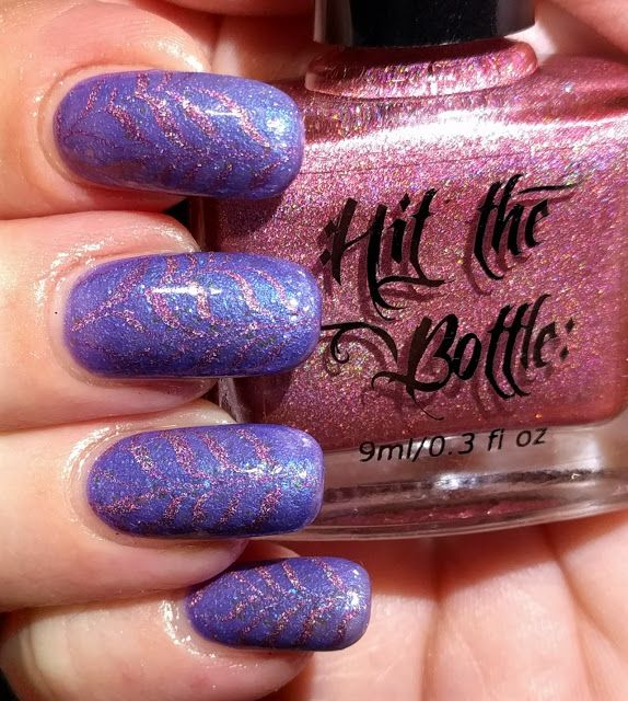 27 best 26 great nail art ideas images on pinterest presents i added inky whiskers musings to an inlinkz linkuphttp prinsesfo Choice Image