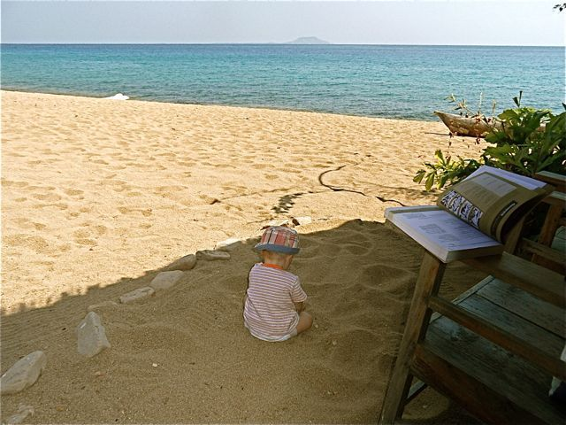 What to do if 'stranded' on #Likoma #Island for several days...