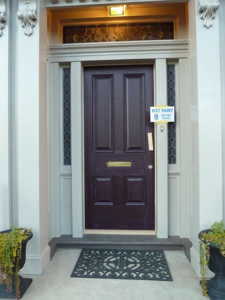 Best Front Door Color 16 best front door color images on pinterest   front door colors