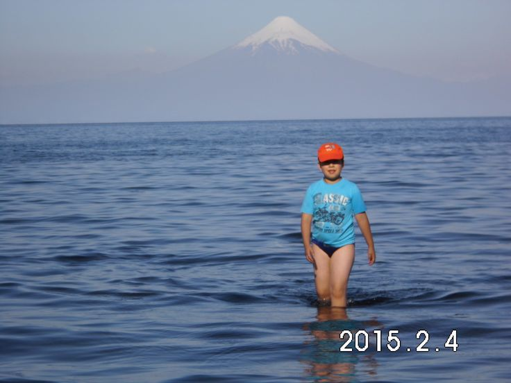 Volcán Osorno en Ensenada / Petrohue, Los Lagos