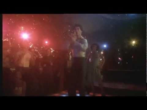 Saturday Night Fever (John Travolta) - You should be dancing 1977...Love this film, reminds me of the discos back then...