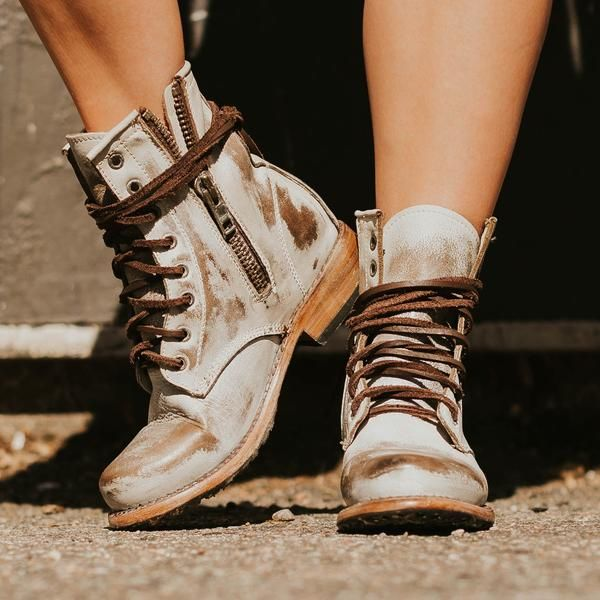 efb05ab4f54 Manchester | On my feet | Combat boots, Boots, Bootie boots