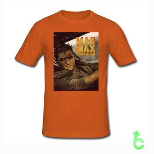 Mad Max Fury Road T-Shirt