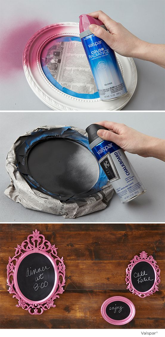 Well-liked 37 best Spray Paint Inspiration images on Pinterest | Primer spray  TG45