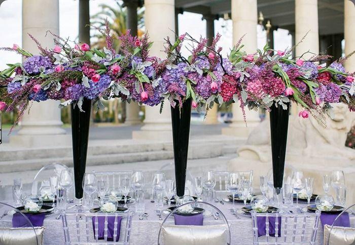 Karen Tran Wedding Centerpieces | 1045031_10153027917130473_1190923028_n bee's wedding and event designs
