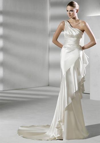 European Bridal - Birnbaum & Bullock - Wedding Gowns - Reading Bridal District
