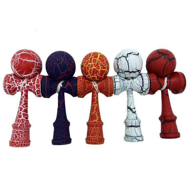 WoodenProfessional Kendama  Juggling Ball //Price: $13.49 & FREE Shipping //    #realmagic #streetmagic #diabolo