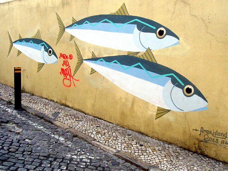 by Amokisland ( Lisboa / LISBON )