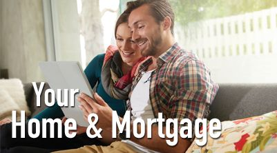 Your Home & Mortgage Feb 2015