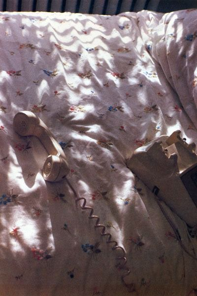 William Eggleston — True Stories photo shoot