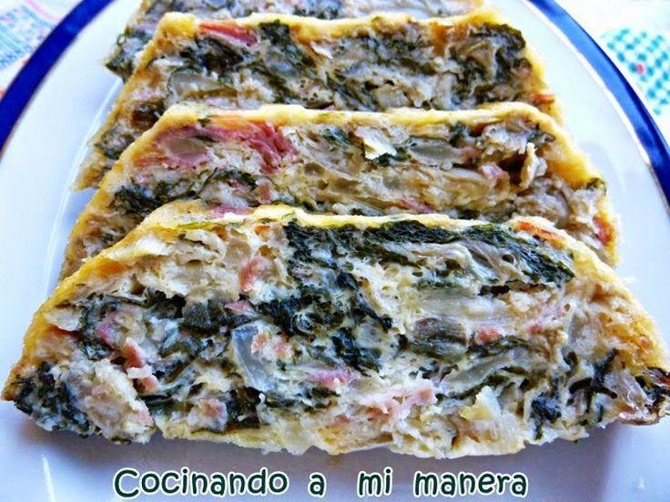 10 RECETAS DE VERDURAS DELICIOSAS   Cocinar en casa es facilisimo.com