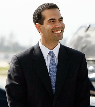 Will George P. Bush declare his intent to run for Congress before February 2013? #Texas #StatePolitics
