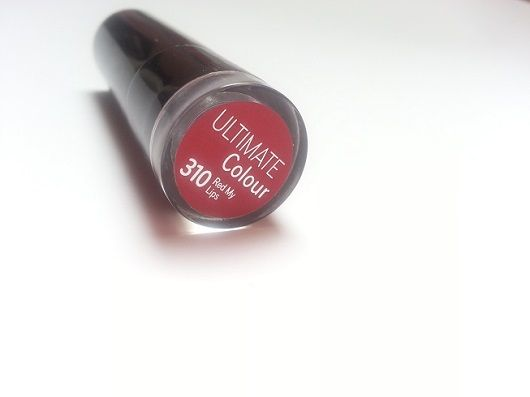Catrice Ultimate Colour Lipstick, Farbe: 310 Red My Lips