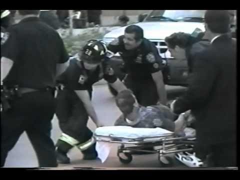 First Response - Ground Zero America (2001, full length 9/11 documentary)
