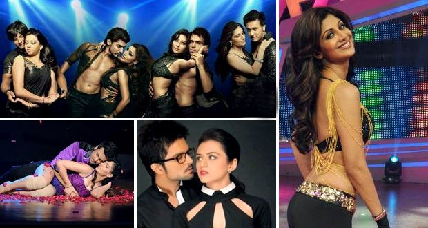 The very popular dancing show Nach Baliye is back with its top-notch Jodis to flatter the audience! We have seen various couples experimented with various forms of dances including contemporary, jazz, hip-hop etc.