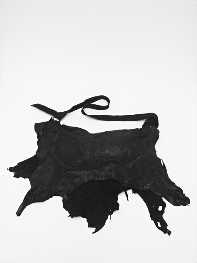 phillip & lillian leather bag