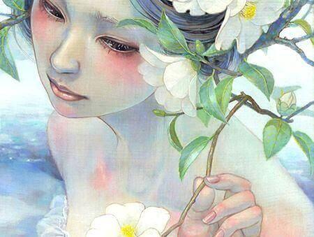 mujer-con-flores-sanando-heridas