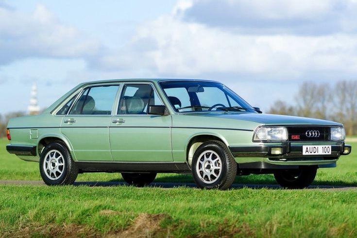 1980 Audi 100 | Classic Driver Market