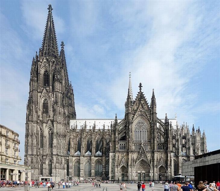 15 atrações turísticas da alemanha