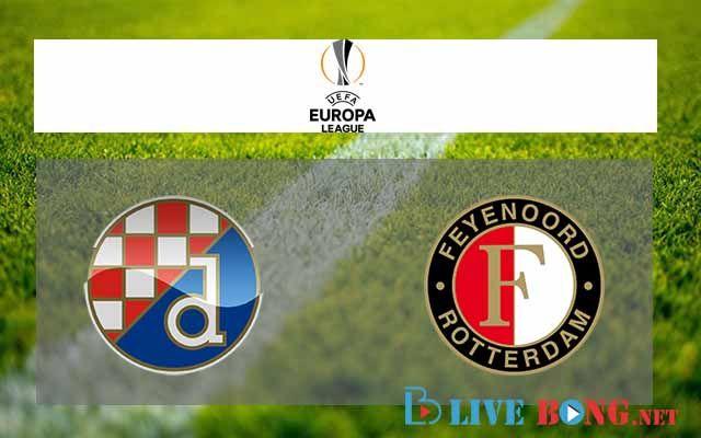 Trực Tiếp Bong đa Trận D Zagreb Vs Feyenoord Ngay 23 10 Europa League Bong đa