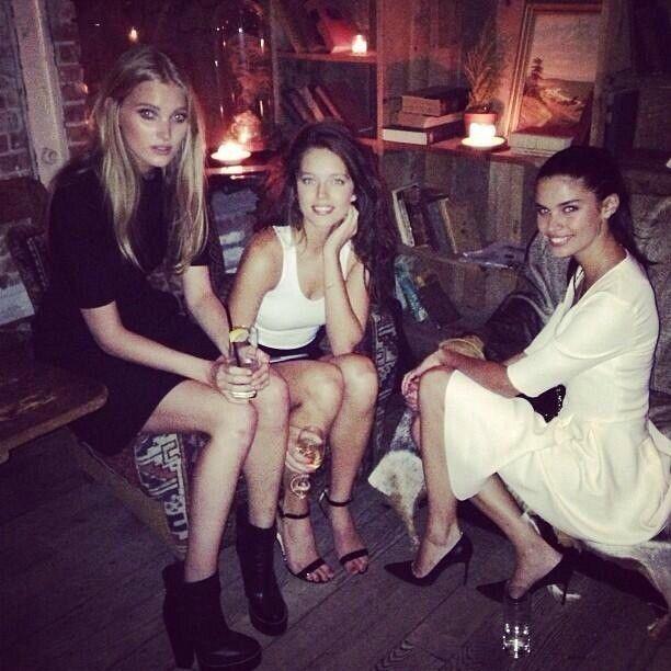 .@Sara Rodrigues (Sara Sampaio) 's Instagram photos | Webstagram - the best…