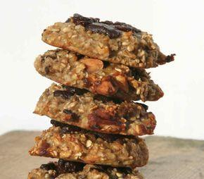 Deze havermout banaan koekjes hebben in de basis 2 ingrediënten. Simpele, makkelijk te maken en ook nog eens suikervrij.