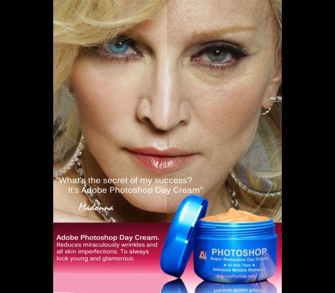 The Secret To Madonna's Success